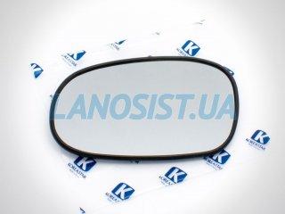 Стекло зеркала Ланос Сенс Koreastar (левое) KMRD001