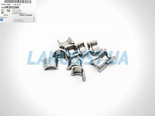 Сухарь клапана Ланос 1.6 Авео 1.6 Лачетти 1.6 GM 96353286