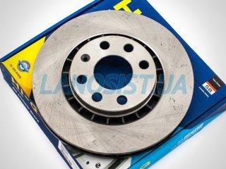 Тормозной диск Ланос 1.6 Нексия 1.6 Hi-Q SD3003