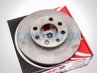 Тормозной диск Сенс Ланос Нексия 1.5 ABE C30002ABE