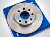 Тормозной диск Daewoo Sens, Lanos 1.4, 1.5, Nexia 1.5 8-кл.