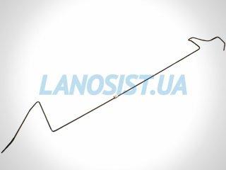 Трубка топливная Ланос Сенс GM (адсорбера магистральная) 96182327