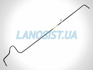 Трубка топливная Ланос Сенс GM (магистральная подающая) 96250326