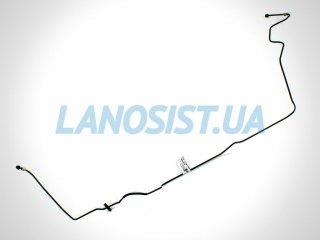 Трубка тормозная Ланос Сенс GM (передняя правая) 96248672