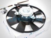 Вентилятор охлаждения радиатора Таврия Славута Сенс Аляска 2103-1308008