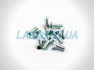 Винт тормозного диска Авео Лачетти Такума GM 94520093