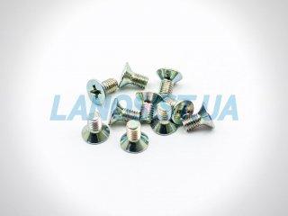 Винт тормозного диска Ланос Сенс Нексия GM 94520089