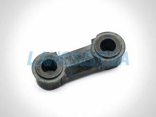 Втулка рулевой рейки Ланос Сенс OEM (бинокль) 90135890