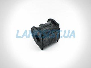 Втулка стабилизатора Каптива GM (задняя) 96810752