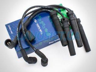 Высоковольтные провода Авео 1.6 Ланос 1.6 Такума 1.6 Parts Mall PECE50