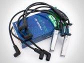 Высоковольтные провода Нексия 1.5 8-кл. (под трамблер).