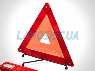 Знак аварийной остановки CarLife WT102